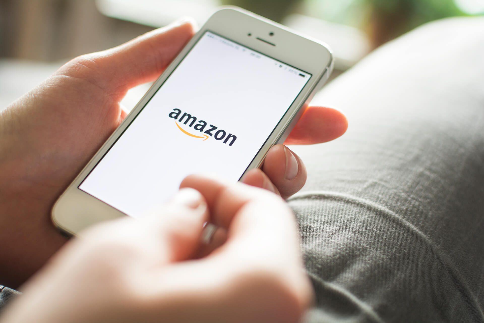 Amazon e gli alimentari in Italia  lavori in corso - giuseppecaprotti.it b04dee3ae12
