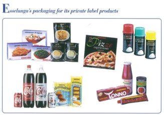 Esselunga marchio privato
