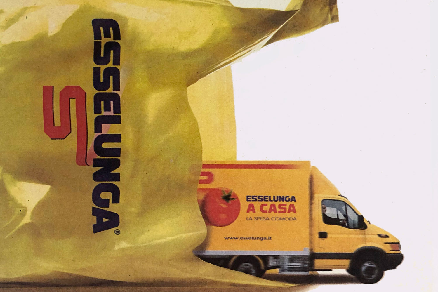 new arrival f28ae 69398 Esselunga e l'e-commerce, ovverosia Esselunga a Casa ...