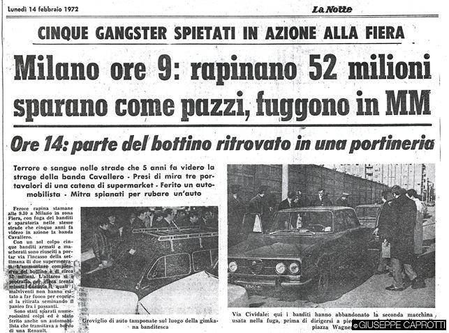 5 gangster viale vigliani 1972