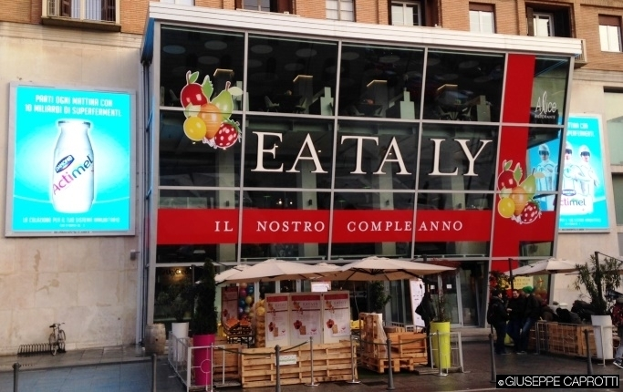 Eataly esterno compleanno cover