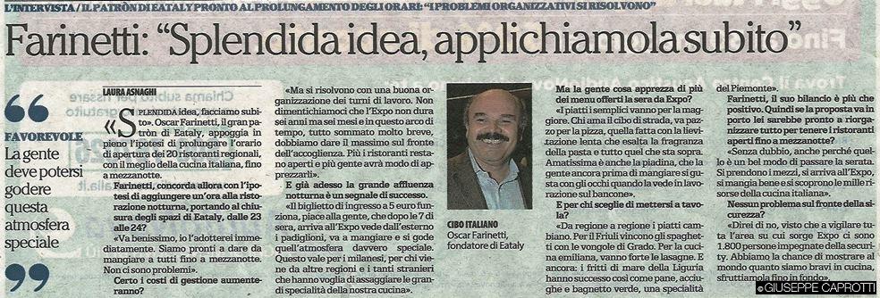 La Repubblica 12 maggio 2015 1