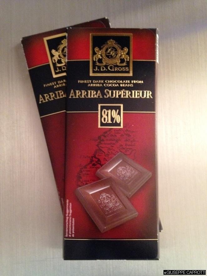 Lidl cioccolato