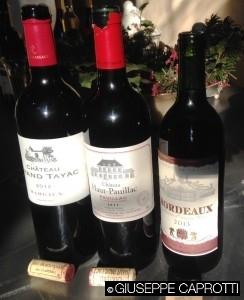 Lidl vini francesi