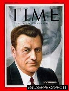 Nelson-Aldrich-Rockefeller-Time
