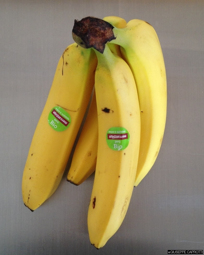banane commercio equo esselunga