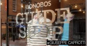 bonobos vetrina