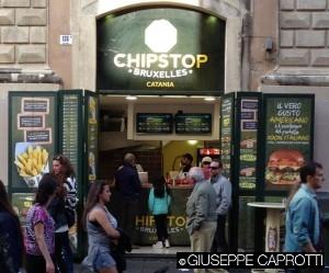 chipstar catania