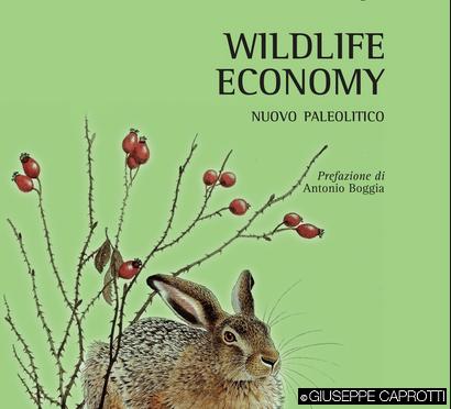 gli animali selvatici come fonte di reddito schermata