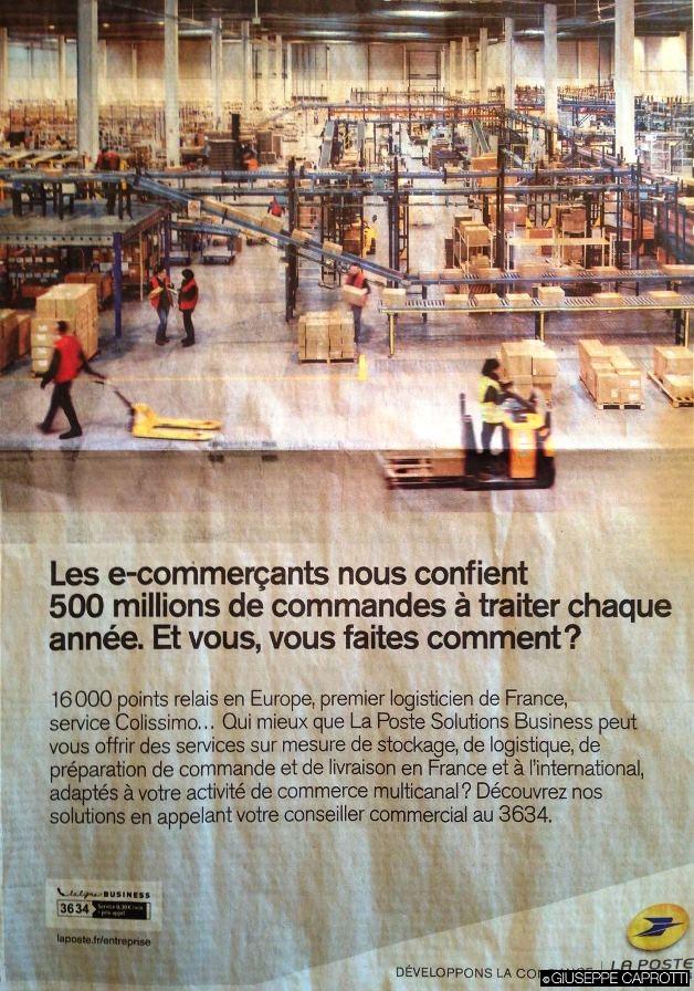 posta francese febbraio 2016