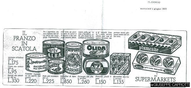 pubblicità 1969 1
