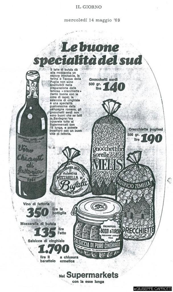 pubblicità 1969 4