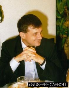 Gaetano Puglisi