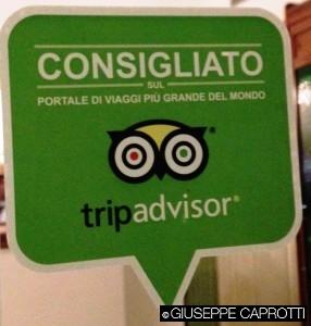 tripadvisor consigliato